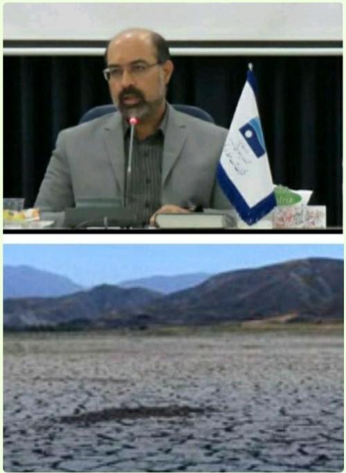 تنها راه چاره گذر استان از ورطه کم آبی ذاتی ، بهره وری از منابع آبی مانند محصولات جایگزین و خشکه کاری برنج است/ درخواست یاری از مسئولان و کشا